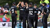 भारत के खिलाफ तीन वनडे मैचों के लिए न्यूजीलैंड टीम का ऐलान, जानें किसे मिला मौका