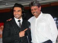 क्रिकेटर पर बन रही इस फिल्म के लिए कपिल देव से ट्रेनिंग लेंगे रणवीर सिंह