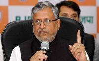 सुशील मोदी का हमला- RJD अपने सवर्ण विरोधी रुख पर कर रहा लीपापोती