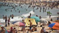 ऑस्ट्रेलिया में गर्मी ने तोड़े रिकार्ड, 50 डिग्री तक पहुंचा पारा