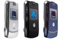 Motorola बनाएगी अपने आइकॉनिक Flip RAZER को फोल्डेबल स्मार्टफोन