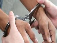 पुलिस मुठभेड़ में घायल हिस्ट्रीशीटर गिरफ्तार, साथी भागने में कामयाब