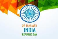 गणतंत्र दिवस के अवसर पर महामहिम राज्यपाल हरियाणा, पंचकूला में फहरायेंगे राष्ट्रीय ध्वज