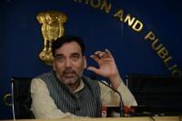 AAP नेता बोले- कांग्रेस से गठबंधन होगा या नहीं, कह पाना मुश्किल