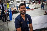 नेवी कमांडर अभिलाष टॉमी ने समुद्र में 4 दिन तक लड़ी जिदंगी-मौत की जंग, PM ने भी की थी तारीफ
