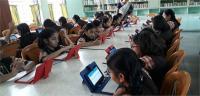 पास के स्कूलों में विज्ञान, गणित पढाने में सहयोग करेंगे IIT, ITSER: जावडेकर