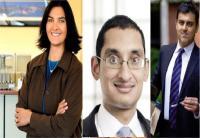 ट्रंप ने अहम प्रशासनिक पदों पर 3 भारतवंशी नागरिकों को  किया नामांकित