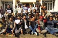 कॉलेजों के बंटवारे में कठुआ की नगरी की अनदेखी पर विफरे कांग्रेसी, राज्यपाल को भेजा ज्ञापन