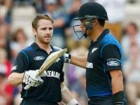 न्यूजीलैंड ने भारत के खिलाफ वनडे सीरीज के लिए टीम घोषित की