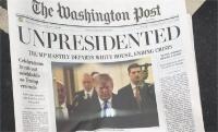 अमेरिका में भूचालः ट्रंप ने दिया इस्तीफा, पूरी दुनिया ने मनाए जश्न