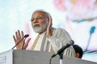 सामान्य वर्ग के गरीबों को आरक्षण मेरी सरकार की राजनीतिक इच्छा का नतीजा: मोदी