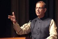 केंद्रीय मंत्री जयंत सिन्हा ने कहा, लोकसभा चुनाव के बाद 'स्थिर सरकार की संभावना कम'