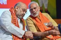 लोकसभा चुनावों को लेकर भाजपा ने शुरू की युद्ध स्तर पर तैयारियां