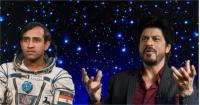 शाहरुख ने नहीं छोड़ी राकेश शर्मा की बायोपिक, खबर को बताया अफवाह