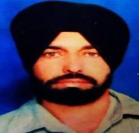 मंगा सिंह हत्याकांडः दुष्कर्म के आरोप में पटवारी गिरफ्तार, मृतक का किया अंतिम संस्कार
