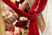 दूसरी शादी रचा रहा था फौजी दूल्हा, पुलिस के साथ पहुंची पहली पत्नी तो हुआ मंडप से फरार