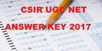 CSIR UGC NET: जारी हुई आंसर की, यहां ऐसे करें चेक