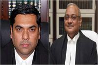CJI ने जस्टिस माहेश्वरी और जस्टिस खन्ना को SC के न्यायाधीश पद की शपथ दिलाई