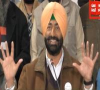 सुरेश अरोड़ा की एक्सटैंशन पर सुखबीर की चुप्पी पर बोले खैहरा