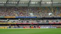 बिग बैश लीग: मैच के दौरान स्टेडियम की बत्ती गुल, रद्द करना पड़ा मैच