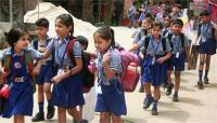 टीकाकरण से तीन स्कूली बच्चे बीमार