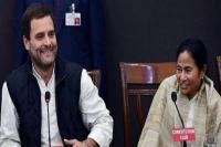 महारैली से पहले राहुल गांधी का खत, कहा- पूरा विपक्ष ममता 'दीदी' के साथ