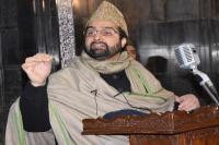 मीरवायज ने की लेफ्टिनेंट जनरल रणबीर सिंह के 250 आतंकी मारने वाले बयान की आलोचना