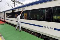 Train-18 हुई ग्लोबल, सिंगापुर और इंडोनेशिया जैसे देशों ने दिखाई दिलचस्पी