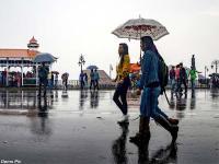 हिमाचल में बिगड़ेंगे मौसम के मिजाज, ऊंचे व मध्यम क्षेत्रों में होगी बारिश-हिमपात