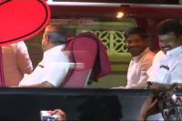 कांग्रेस विधायक रिसॉर्ट में, सिद्धरमैया ने मोदी-शाह पर लगाए आरोप