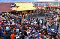 सबरीमला: महिलाओं के प्रवेश को लेकर प्रदर्शन करने वाले 67,094 लोगों के खिलाफ मामले दर्ज