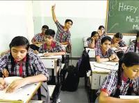 दिल्ली के स्कूलों में आठ फरवरी को बच्चों को कृमि निवारण दवाई दी जाएगी