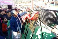 रुद्रप्रयागः CM ने अटल आयुष्मान उत्तराखंड योजना के तहत 25 योजनाओं का किया शिलान्यास