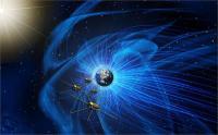 तेजी से खिसक रहा धरती का चुंबकीय क्षेत्र, वर्ल्ड मैग्नेटिक मॉडल हुआ खराब
