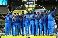 भारत ने ऑस्ट्रेलिया में रचा इतिहास, प्रधानमंत्री, राहुल गांधी बधाई संदेश से रहे नदारद