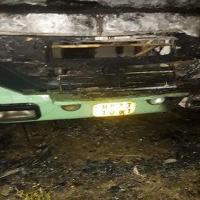 नाहन में हरिद्वार जाने वाली बस बनी आग का गोला, चारों ओर मची अफरा-तफरी(Video)