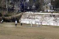 हमीरपुर में खेल महाकुंभ संपन्न, धूमल बोले-अनुराग की उपलब्धि पर गर्व है
