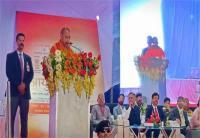 कानपुर में बोले CM योगी- उप्र में जल्द खुलेंगे आयुर्वेद विश्वविद्यालय, बजट में भी होगा प्रावधान