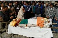 पूर्व PM से ''वृक्षमित्र'' की उपाधि पाने वाले विश्वेश्वर दत्त का निधन, राजकीय सम्मान के साथ हुआ संस्कार