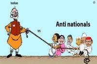 महारैली: सोशल मीडिया पर कुछ यूं उड़ा विपक्ष की एकता का मजाक