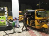 'पेट्रोल, डीजल के बढ़े दाम तो बढ़ी वाहन एलपीजी की मांग'