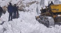 लेह हिमस्खलन : दो और शव मिले, मरने वालों की संख्या हुई 7