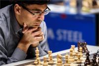 टाटा स्टील मास्टर्स शतरंज - आनंद और विदित नें खेला ड्रॉ, अनीश गिरि, और कार्लसन की दूसरी जीत