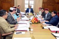 Cabinet Meeting : PTA शिक्षकों को नहीं मिली राहत, हिमाचल की दूसरी राजभाषा होगी संस्कृत