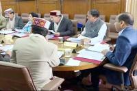 Cabinet Meeting : सवर्णों को 10 प्रतिशत आरक्षण, महिलाओं के लिए ये योजना लाई सरकार