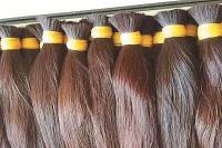 चीन को पाकिस्तान ने 1,05,461 किलोग्राम मानव बालों का किया निर्यात