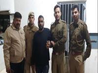 मंदसौर हत्याकांड: हां मैं BJP कार्यकर्ता हूं- आरोपी मनीष