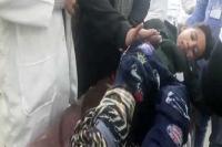 पाकिस्तान में मुठभेड़ दौरान 2 महिलाओं समेत चार आतंकी ढेर
