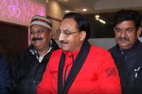 पूर्व CM बहुगुणा ने नगर निगम चुनाव में विजयी प्रतिनिधियों को दी डिनर पार्टी, गरमाई सियासत