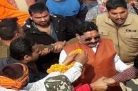 अनंत सिंह के दावे को कांग्रेस ने किया खारिज, कहा- बताएं किस आधार पर कर रहे दावा